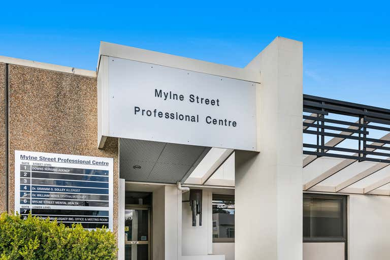 Lot 8, 4 Mylne Street Toowoomba City QLD 4350 - Image 1