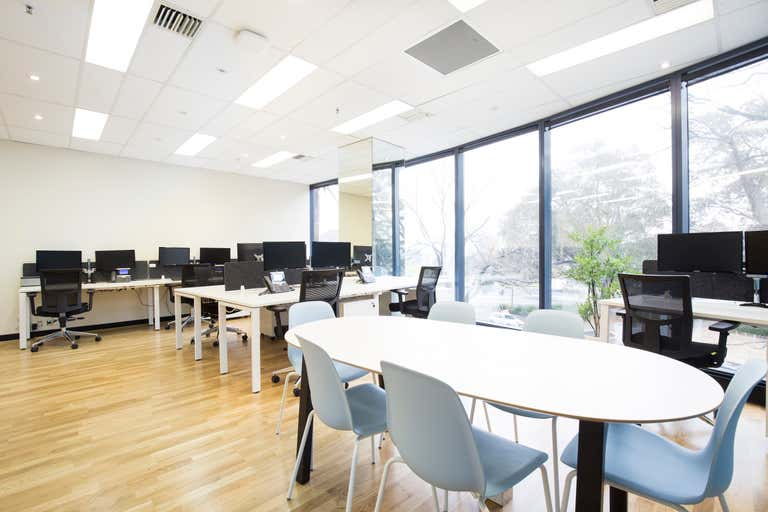 St Kilda Rd Towers, Suite 103, 1 Queens Road Melbourne VIC 3004 - Image 4