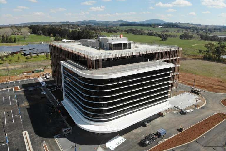 Bloomfield Medical Precinct, Suite  Cafe, 1517-1539 Forest Road Orange NSW 2800 - Image 2