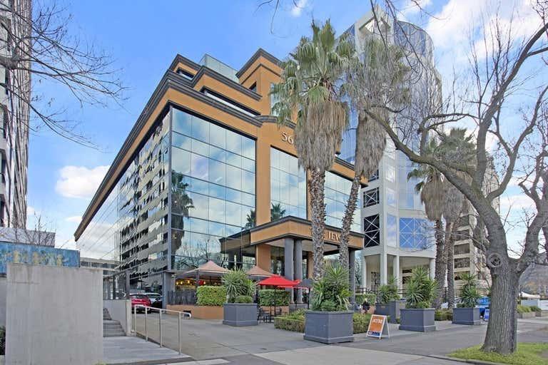 Suite 312 566 St Kilda Road Melbourne VIC 3004 - Image 2
