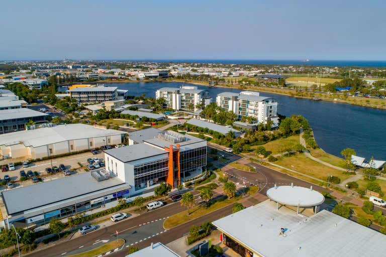 Captial Place, 8/9 innovation parkway Birtinya QLD 4575 - Image 1