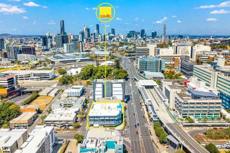 14-18 'Royal Brisbane Place', 17 Bowen Bridge Road Herston QLD 4006 - Image 1