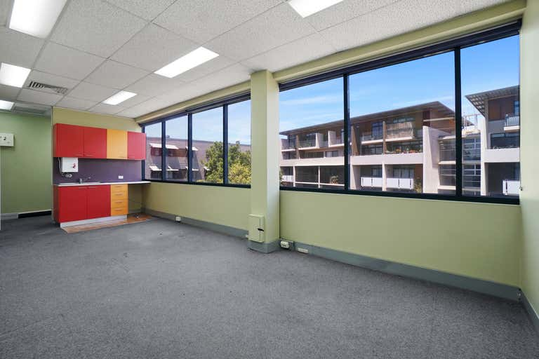 Suite 205/1 Erskineville Road Newtown NSW 2042 - Image 1