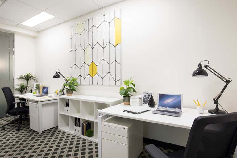St Kilda Rd Towers, Suite 507, 1 Queens Road Melbourne VIC 3004 - Image 1