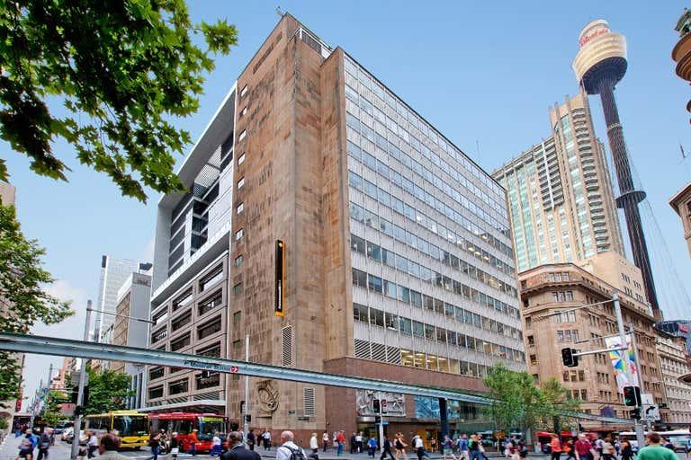 Suite 903, 46 Market Street Sydney NSW 2000 - Image 4