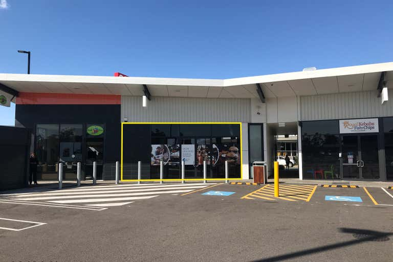 Shop 17/1 Commercial Street Upper Coomera QLD 4209 - Image 1