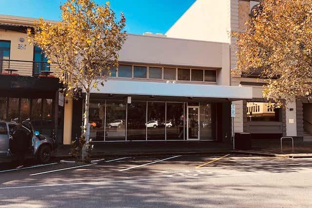 Office/Showroom on King William , 314 King William Street Adelaide SA 5000 - Image 1