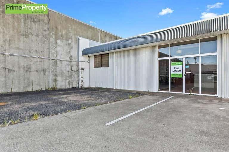 Trade Square, 6B/74  Boat Harbour Drive Pialba QLD 4655 - Image 2
