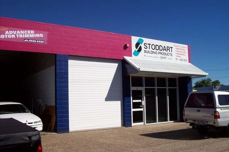 Suite 3, 251 Ford Street Rockhampton City QLD 4700 - Image 1