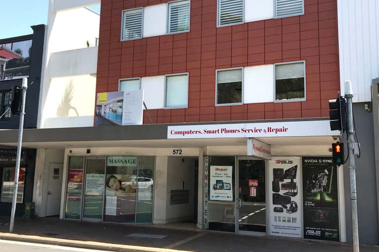 Shop 1, 572  Military Road Mosman NSW 2088 - Image 2