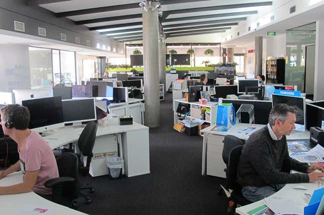 1/Level 2, 26-32 Pyrmont Bridge Road Pyrmont NSW 2009 - Image 3
