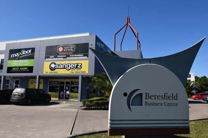 Beresfield Business Centre, 26 Balook Drive Beresfield NSW 2322 - Image 1