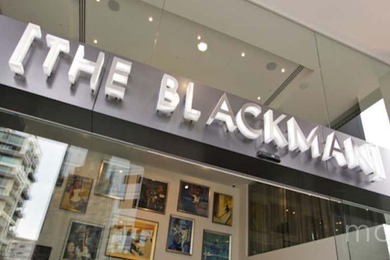 The Blackman, Apartment 1509, 452 St Kilda Road Melbourne VIC 3004 - Image 2