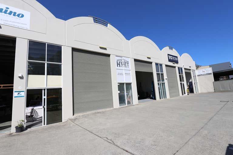 8/1 Rothcote Ct Burleigh Heads QLD 4220 - Image 1