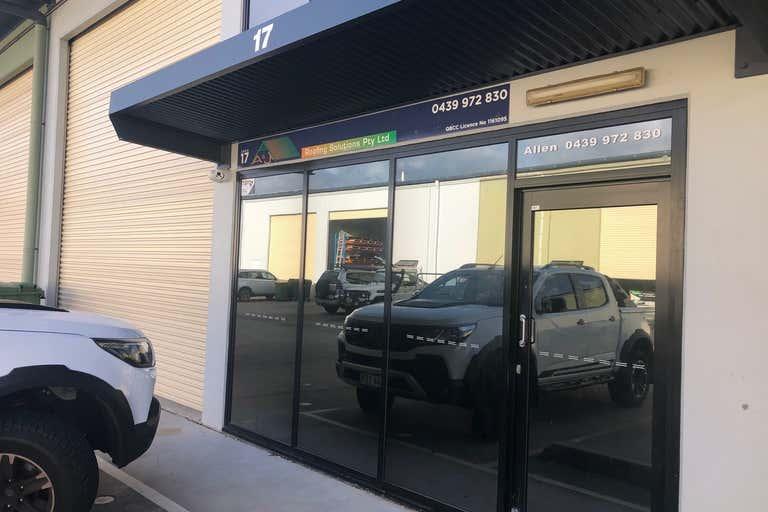 Unit 17, 4-16 Tingira Street Portsmith QLD 4870 - Image 2