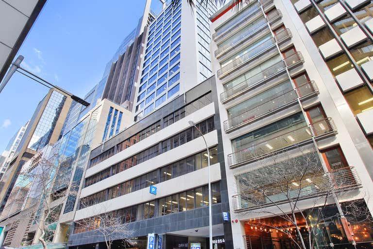 Level 10, 109 Pitt Street Sydney NSW 2000 - Image 1