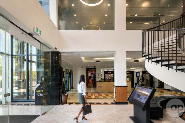 St Kilda Rd Towers, Suite 118c, 1 Queens Road Melbourne VIC 3004 - Image 4