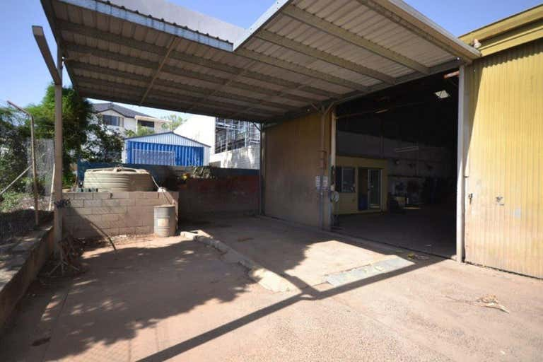 Shed 2 & 7, 18B Goggs Street Toowoomba City QLD 4350 - Image 2