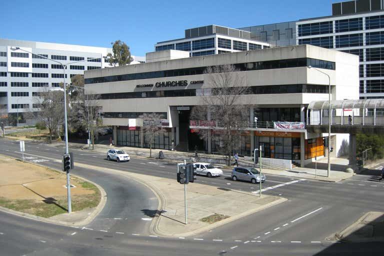 Belconnen Churches Centre, Suite 24, 54 Benjamin Way Belconnen ACT 2617 - Image 1