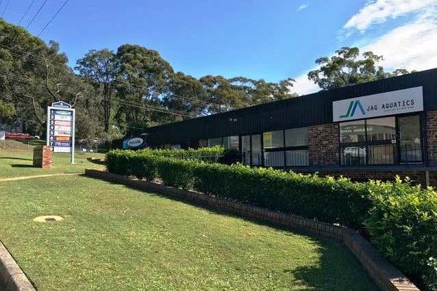Unit 4, 6 Carnarvon Road West Gosford NSW 2250 - Image 3