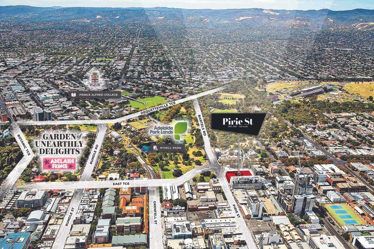 299-309 Pirie Street Adelaide SA 5000 - Image 3
