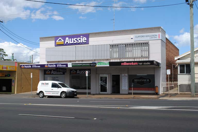 Suite 4 / 610 Ruthven Street Toowoomba City QLD 4350 - Image 1