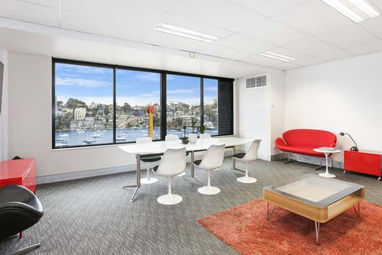 Suite 702, 6a Glen Street Milsons Point NSW 2061 - Image 1
