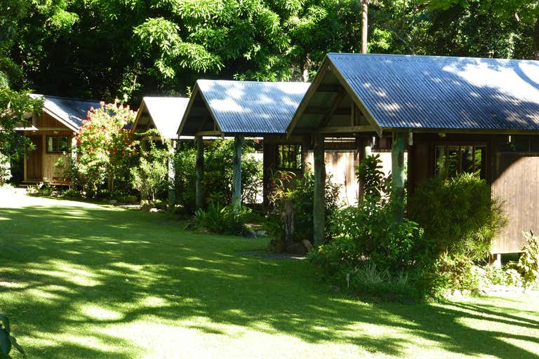 Mungumby Lodge, Lot 3, 388 Mungumby Road Rossville QLD 4895 - Image 2