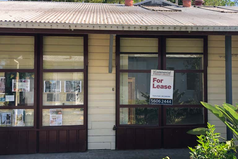8/1 Doepel Street (The Old Butter Factory) Bellingen NSW 2454 - Image 2