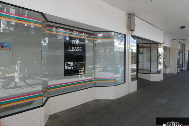 HIGH STREET MALL, 131 High Street Fremantle WA 6160 - Image 1