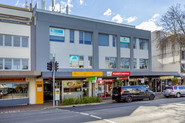 Suite 106, 506 Miller Street Cammeray NSW 2062 - Image 3