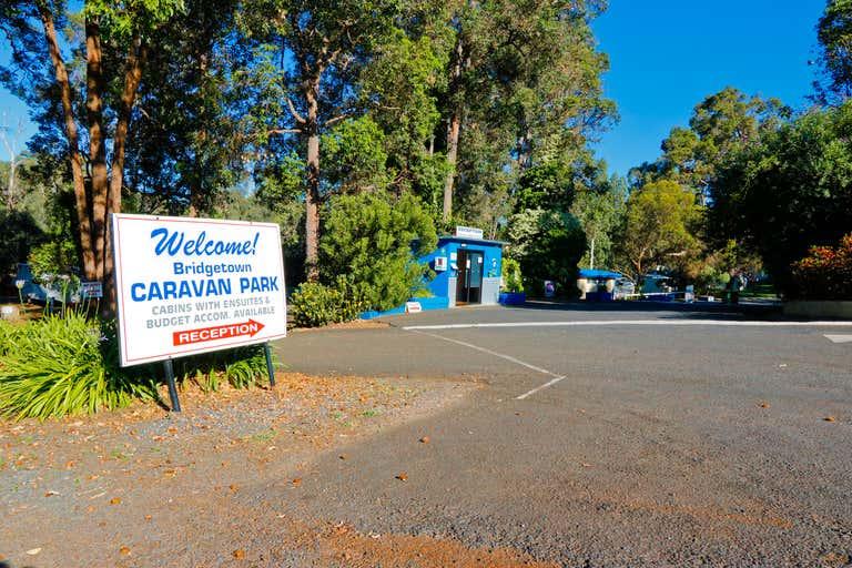 Bridgetown Caravan Park, 24431 South Western Highway Bridgetown WA 6255 - Image 2