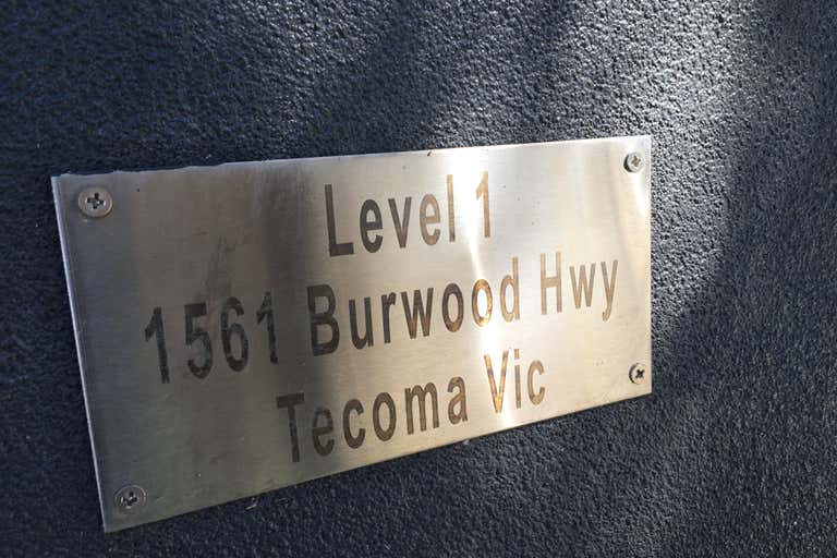 Level 1, 1561 Burwood Highway Tecoma VIC 3160 - Image 4