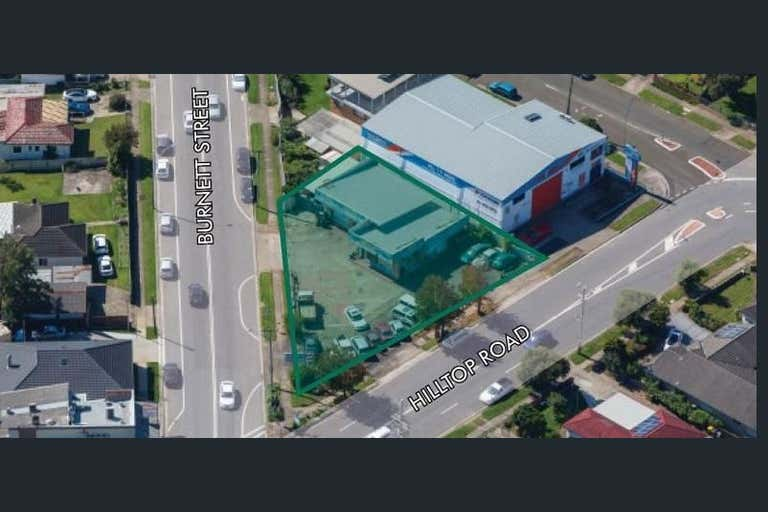 1a Hilltop Road Merrylands NSW 2160 - Image 1