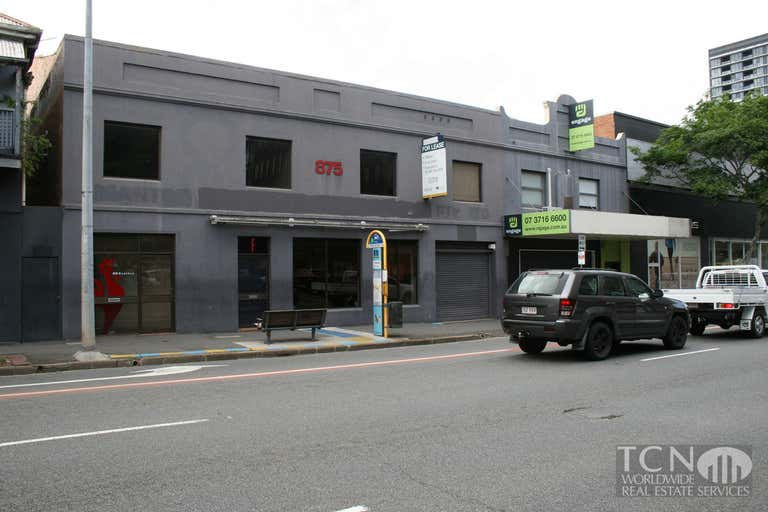 Office 5, 875 Ann Street Fortitude Valley QLD 4006 - Image 4