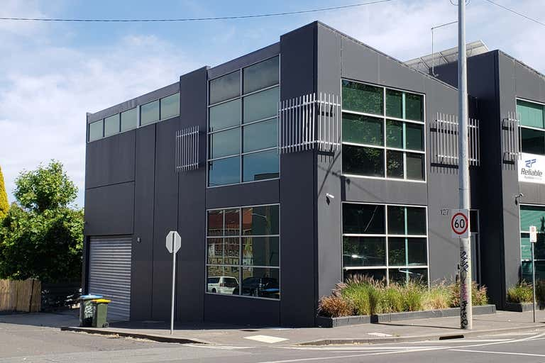 127 Boundary Road North Melbourne VIC 3051 - Image 1