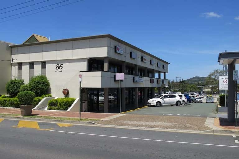 Unit 7 & 8, 86 City Road Beenleigh QLD 4207 - Image 1