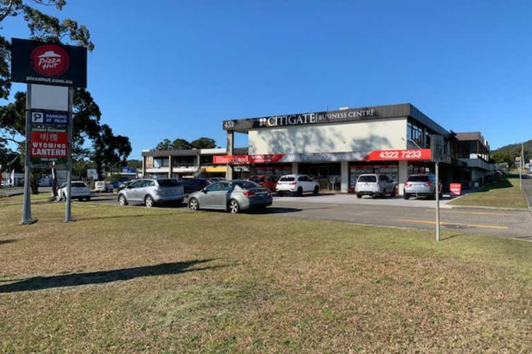 Shop 9, 451 Pacific Highway Wyoming NSW 2250 - Image 1