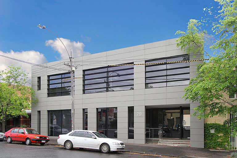 Suite 3, 75-79 Chetwynd Street North Melbourne VIC 3051 - Image 1
