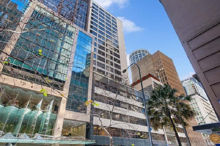 Suite 14.03, Level 14, 109 Pitt Street Sydney NSW 2000 - Image 1