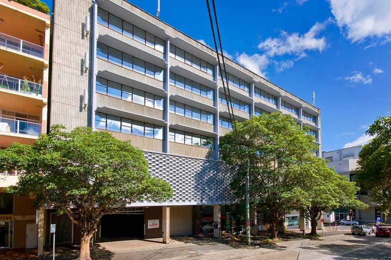 Suite 302/282 Victoria Avenue Chatswood NSW 2067 - Image 2