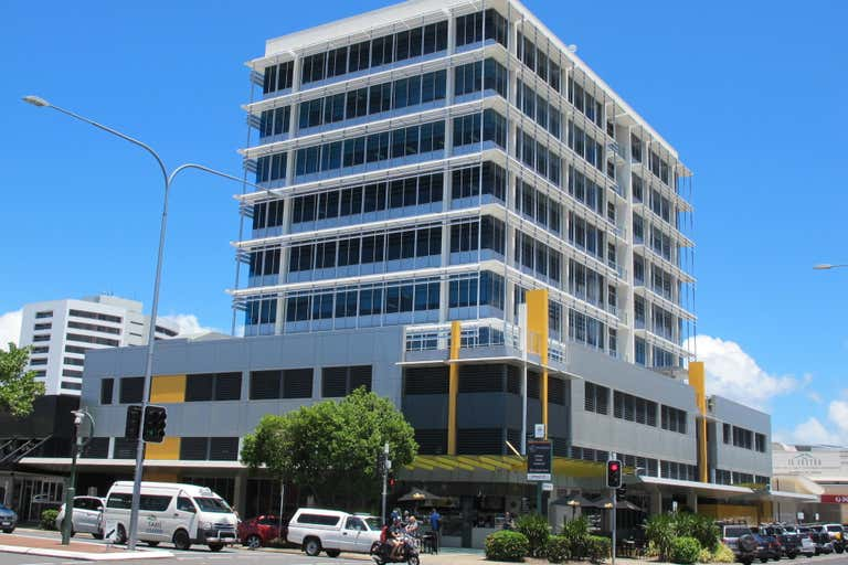 Citi Central Offices, Ground Floor, 46-48 Sheridan Street Cairns City QLD 4870 - Image 1