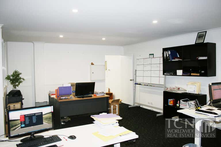 Office 5, 875 Ann Street Fortitude Valley QLD 4006 - Image 2