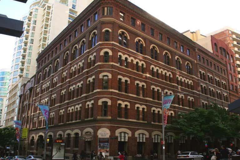 Level Ground Flo, 545 Kent Street Sydney NSW 2000 - Image 1
