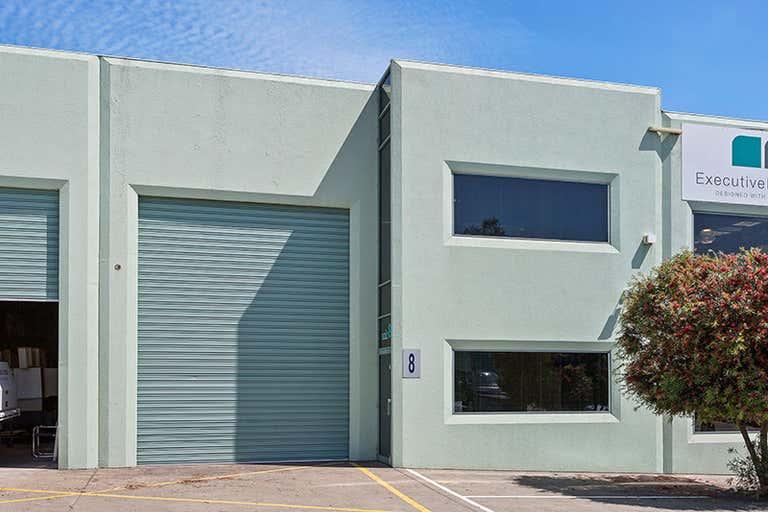 Unit 8, 277-289 Middleborough Road Box Hill South VIC 3128 - Image 1