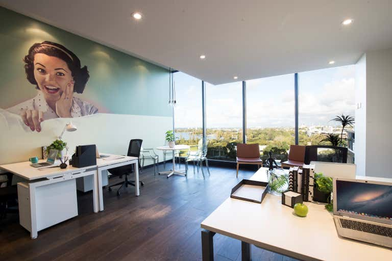 St Kilda Rd Towers, Suite 809, 1 Queens Road Melbourne VIC 3004 - Image 1