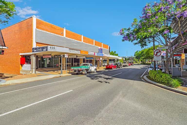 416 Logan Road Greenslopes QLD 4120 - Image 3