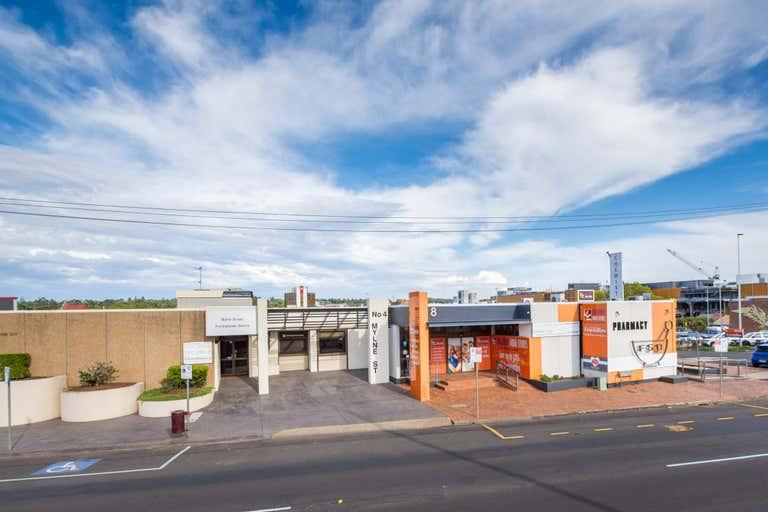 Lot 8, 4 Mylne Street Toowoomba City QLD 4350 - Image 4