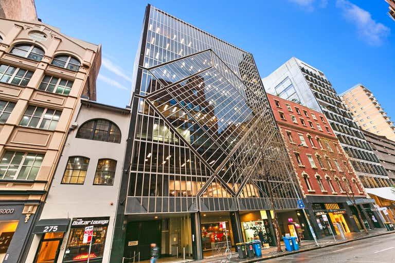 Level 8, 263 Clarence Street Sydney NSW 2000 - Image 1
