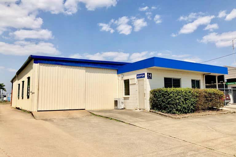 14 Schmid Street Garbutt QLD 4814 - Image 2